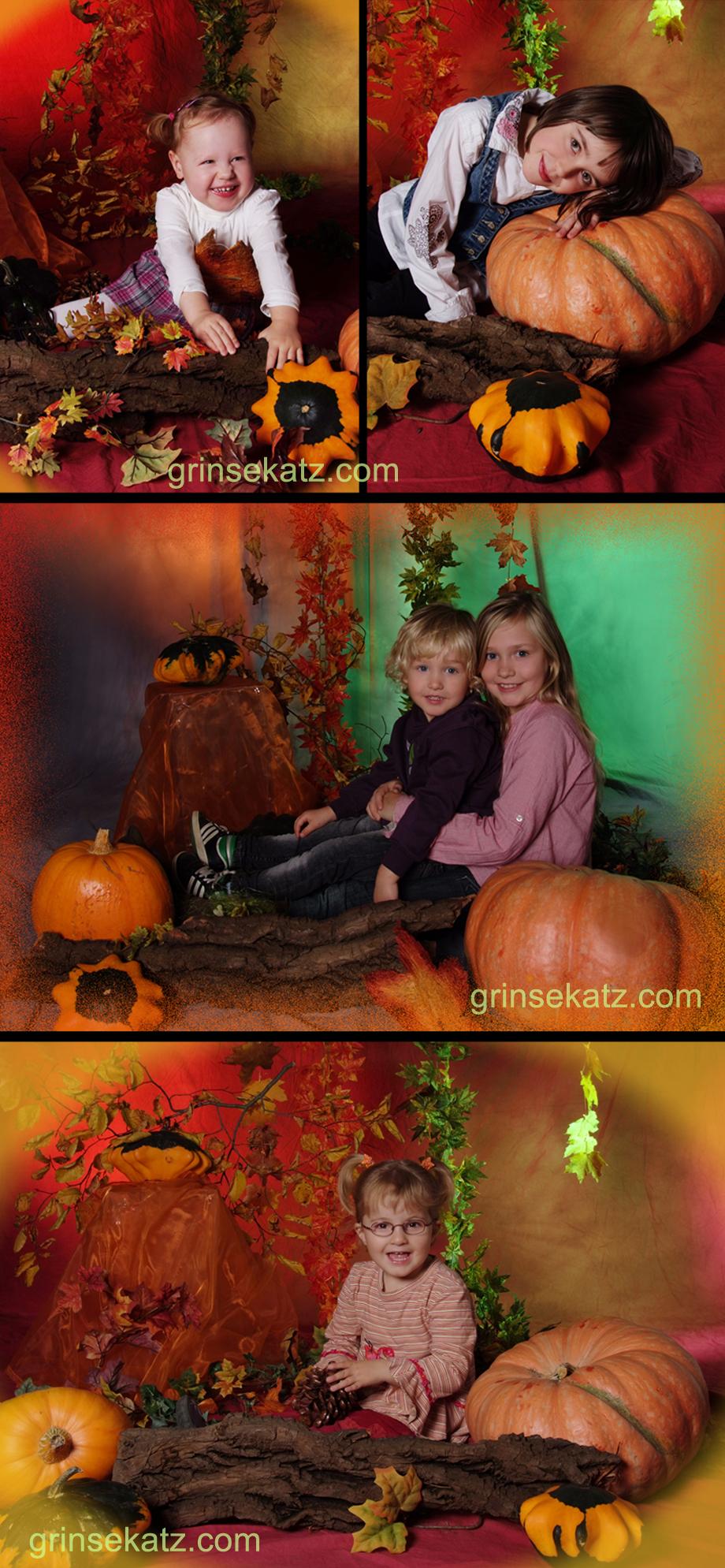 halloween2011 grinsekatz
