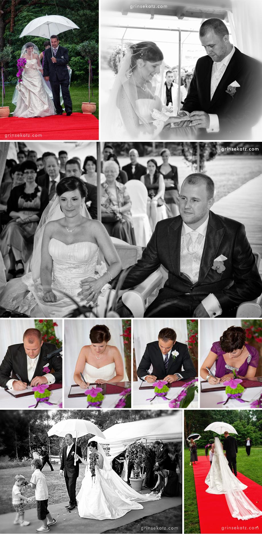 heiraten lychen hochzeit trauung