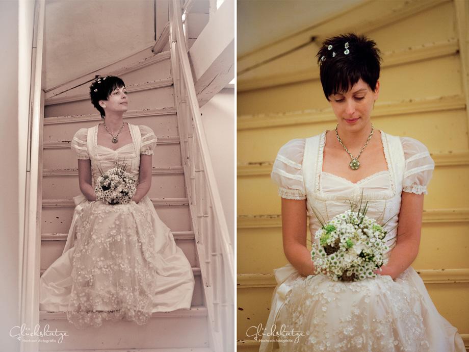 Brautfotos Braut bridal photography