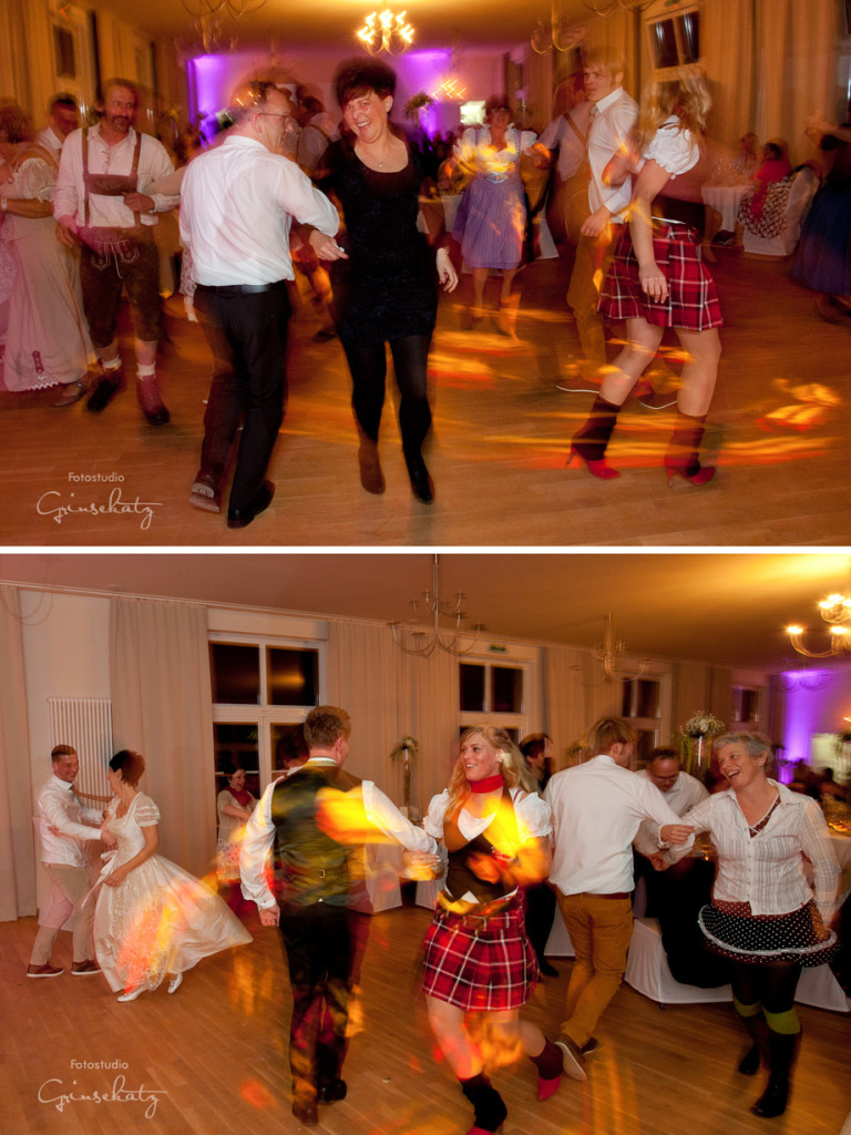 Hochzeit Alte SchuleFürstenhagen