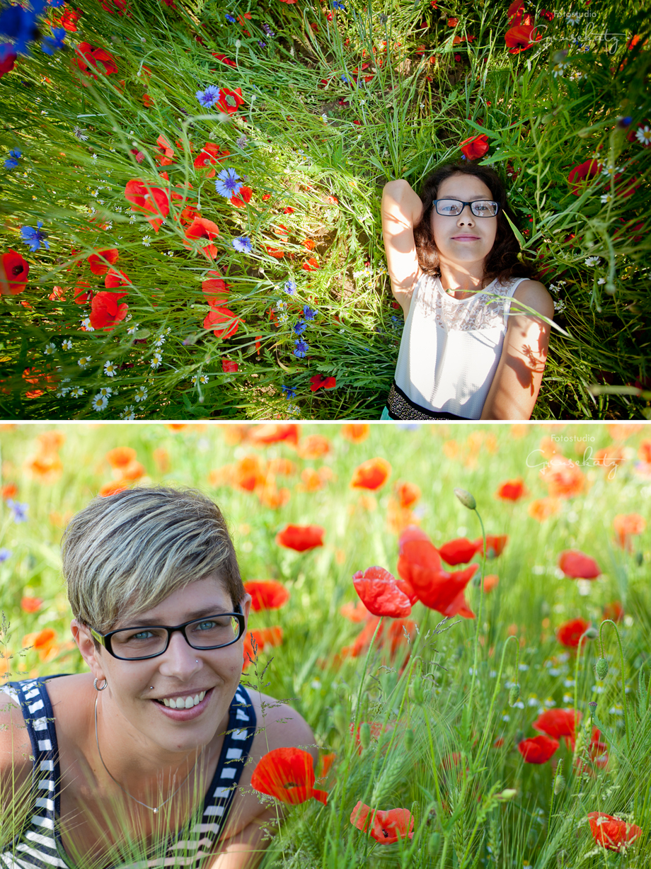 portraits drauusen outdoor fotostudio grinsekatz