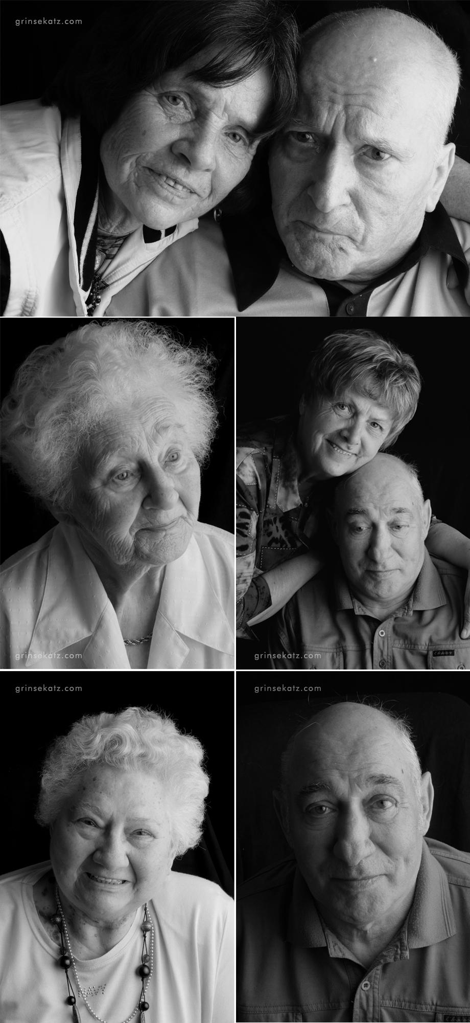 seniorenportrait uckermark grinsekatz fotohaus