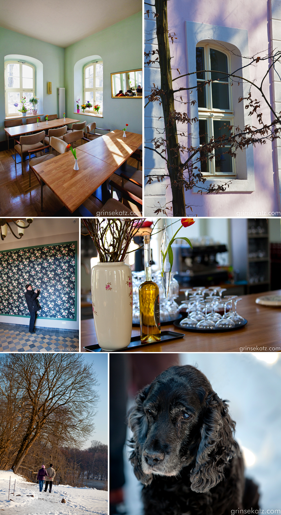 gut suckow uckermark restaurant park grinsekatz