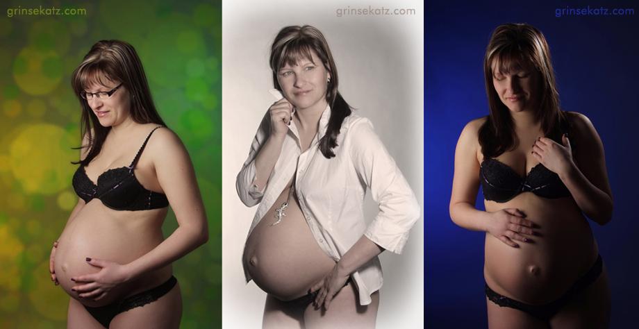 Schwangerenfotografie Uckermark Barnim