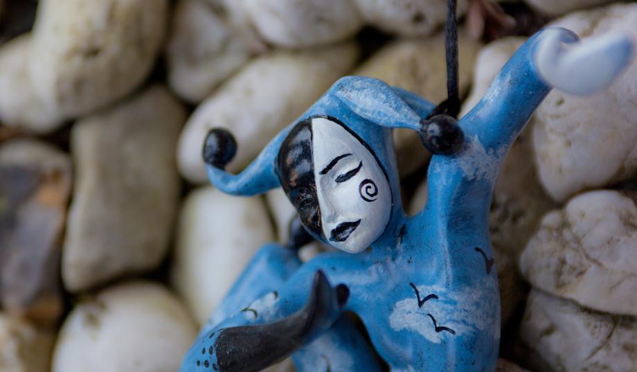 harlequin-lisa-gaiman