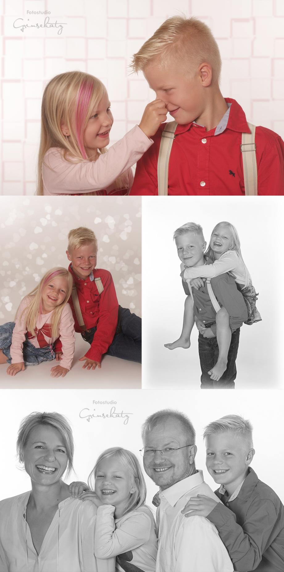 photography family grinsekatz